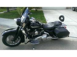 Harley-Davidson FLHRS Road King Custom 2006 #9
