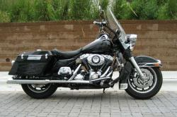 Harley-Davidson FLHRS Road King Custom 2007 #9