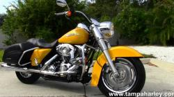 Harley-Davidson FLHRS Road King Custom 2007 #10