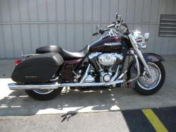 Harley-Davidson FLHRS Road King Custom 2007 #4