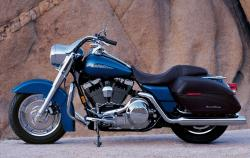 Harley-Davidson FLHRS Road King Custom 2007 #6