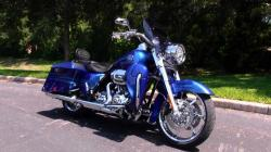 Harley-Davidson FLHRSE Screamin` Eagle Road King #10