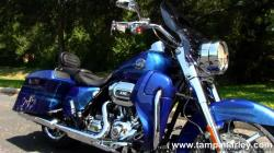 Harley-Davidson FLHRSE Screamin` Eagle Road King #12