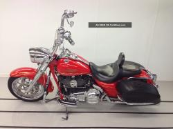 Harley-Davidson FLHRSE Screamin` Eagle Road King #4