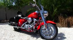 Harley-Davidson FLHRSE Screamin` Eagle Road King #8