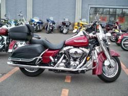 Harley-Davidson FLHRSI Road King Custom 2004