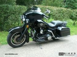 Harley-Davidson FLHTC 1340 Electra Glide Classic 1984