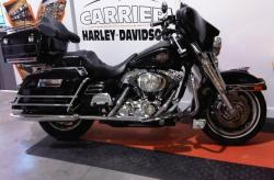 Harley-Davidson FLHTC 1340 Electra Glide Classic 1985 #11