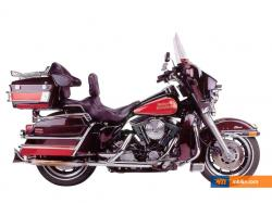 Harley-Davidson FLHTC 1340 Electra Glide Classic 1986
