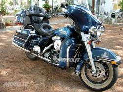 Harley-Davidson FLHTC 1340 Electra Glide Classic 1989 #10