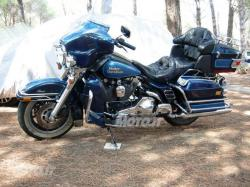 Harley-Davidson FLHTC 1340 Electra Glide Classic 1989 #11