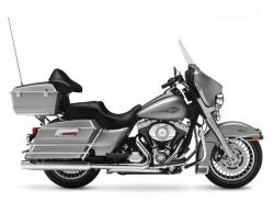 Harley-Davidson FLHTC Electra Glide Classic 2002 #12