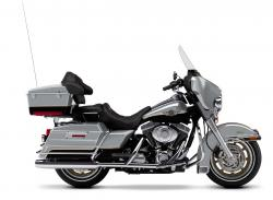 Harley-Davidson FLHTC Electra Glide Classic 2002 #3
