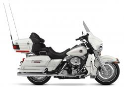 Harley-Davidson FLHTC Electra Glide Classic 2002 #4