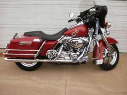 Harley-Davidson FLHTC Electra Glide Classic 2002 #5