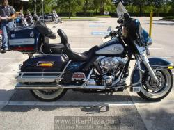 Harley-Davidson FLHTC Electra Glide Classic 2002 #7