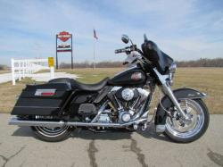 Harley-Davidson FLHTC Electra Glide Classic 2007 #12