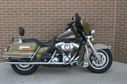 Harley-Davidson FLHTC Electra Glide Classic 2008 #8