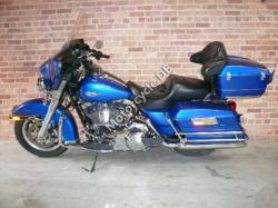 Harley-Davidson FLHTC Electra Glide Classic 2008 #9