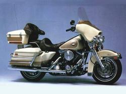 Harley-Davidson FLHTC Electra Glide Classic 2010 #13