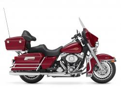 Harley-Davidson FLHTC Electra Glide Classic 2010 #2