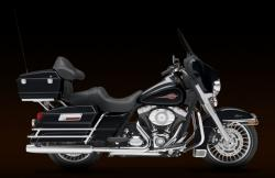 Harley-Davidson FLHTC Electra Glide Classic 2010 #3