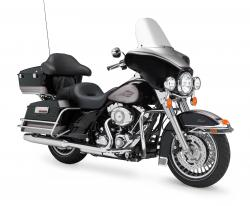 Harley-Davidson FLHTC Electra Glide Classic 2010 #7