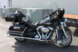 Harley-Davidson FLHTC Electra Glide Classic 2011 #10