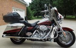Harley-Davidson FLHTCUSE Screamin Eagle Ultra Classic Electra Glide 2006