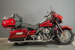 Harley-Davidson FLHTCUSE4 CVO Ultra Classic Electra Glide 2009 #5