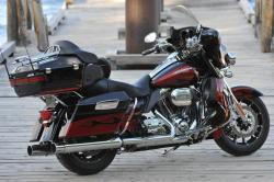 Harley-Davidson FLHTCUSE6 CVO Ultra Classic Electra Glide 2011 #6
