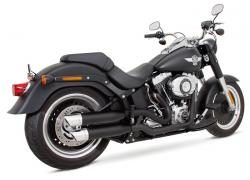 Harley-Davidson FLSTF Softail Fat Boy 2008 #10