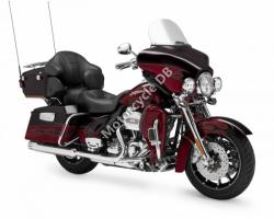 Harley-Davidson FLTC 1340 Tour Glide Classic (reduced effect) #5