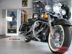 Harley-Davidson FXCSTS Softail Screamer 2000 #5