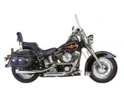 Harley-Davidson FXCSTS Softail Screamer 2000 #6