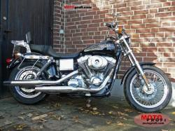 Harley-Davidson FXCSTS Softail Screamer 2000 #7