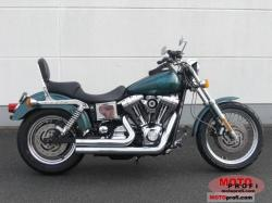 Harley-Davidson FXCSTS Softail Screamer 2000 #9