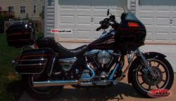 Harley-Davidson FXRT 1340 Sport Glide (reduced effect) 1989