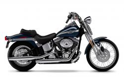 Harley-Davidson FXSTS Springer Softail 2003