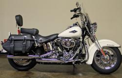 Harley-Davidson Heritage Softail Classic 2014 #13