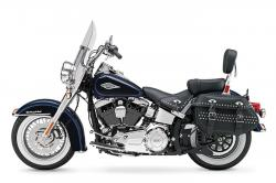 Harley-Davidson Heritage Softail Classic 2014 #3