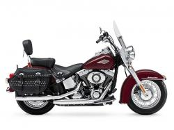 Harley-Davidson Heritage Softail Classic 2014 #4