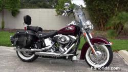 Harley-Davidson Heritage Softail Classic 2014 #7
