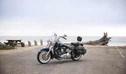 Harley-Davidson Heritage Softail Classic 2014 #8