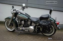 Harley-Davidson Heritage Softail Special 1996