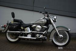 Harley-Davidson Heritage Softail Special 1996 #4