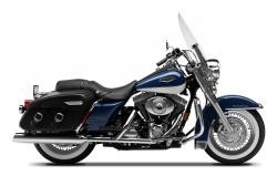 Harley-Davidson Road King 2001