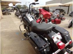 Harley-Davidson Road King Fire - Rescue 2014 #11