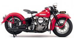 Harley-Davidson Road King Fire - Rescue 2014 #12
