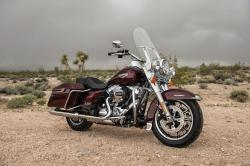 Harley-Davidson Road King Fire - Rescue 2014 #8